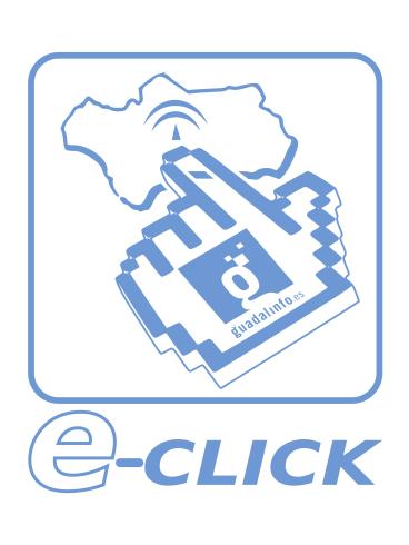 Logo Proyecto e-Click